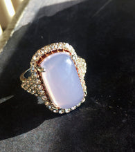 Load image into Gallery viewer, Opal Fun Ring, 7, OOAK