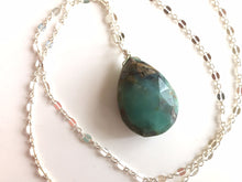Load image into Gallery viewer, Peruvian Opal Necklace #1 OOAK