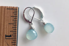 Load image into Gallery viewer, Aqua Chalcedony Teenies