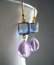 Load image into Gallery viewer, You're a Vision Earrings