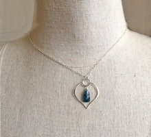 Load image into Gallery viewer, Absolute Zen Necklace, Kyanite