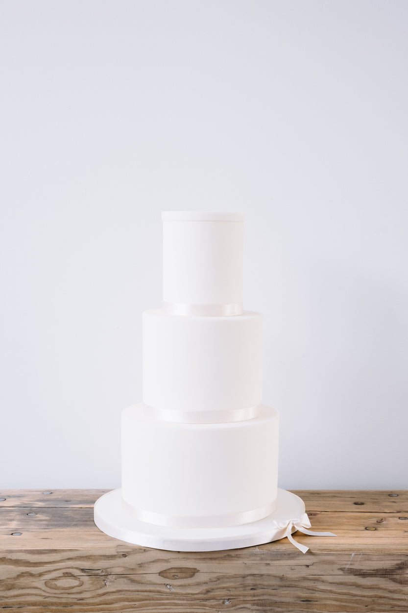 pURe Style DIY Wedding Cakes