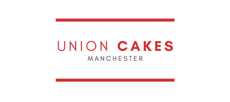 Union Cakes Manchester