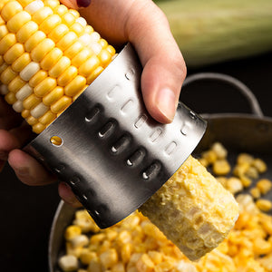 Compact & Easy-to-use Corn Stripper