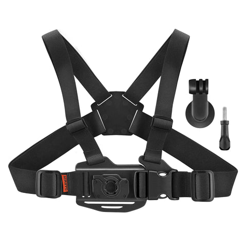 Chest Strap Mount - VIRB X/XE/ULTRA 30