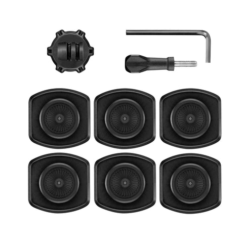 Pivoting Mount Base Kit - VIRB X/XE/ULTRA 30/360