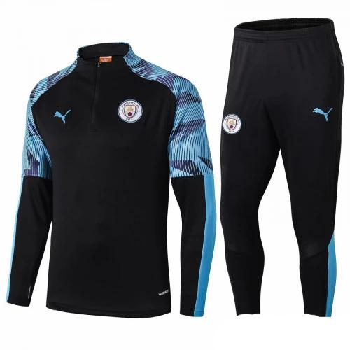 Training Manchester City 2019/2020