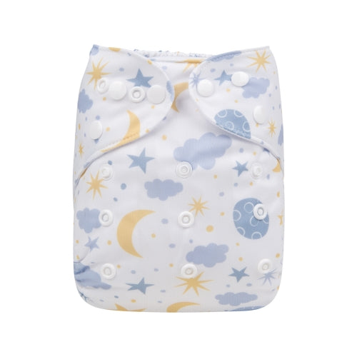 Alva Baby Pocket Nappy H190
