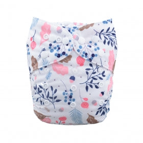 Alva Baby Pocket Nappy H050