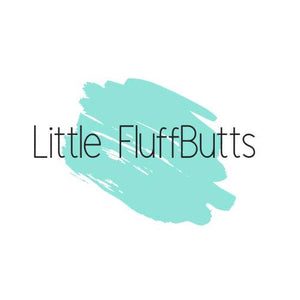 Little FluffButts Gift Card