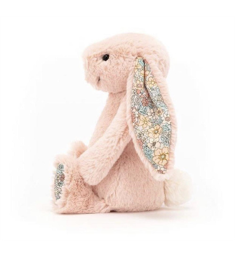 Jellycat Blossom Bashful Blush Bunny - Medium - Dimple and Dot