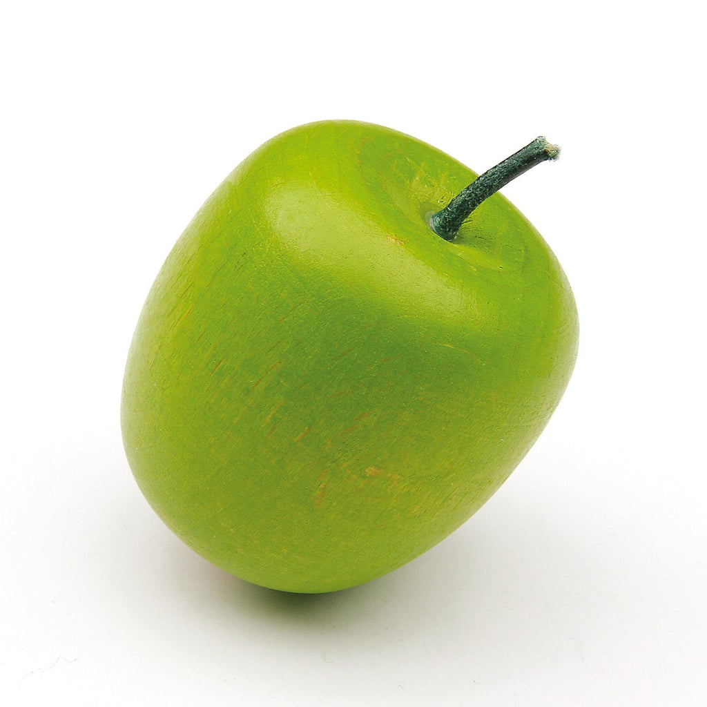 Erzi Apple Green - Dimple and Dot