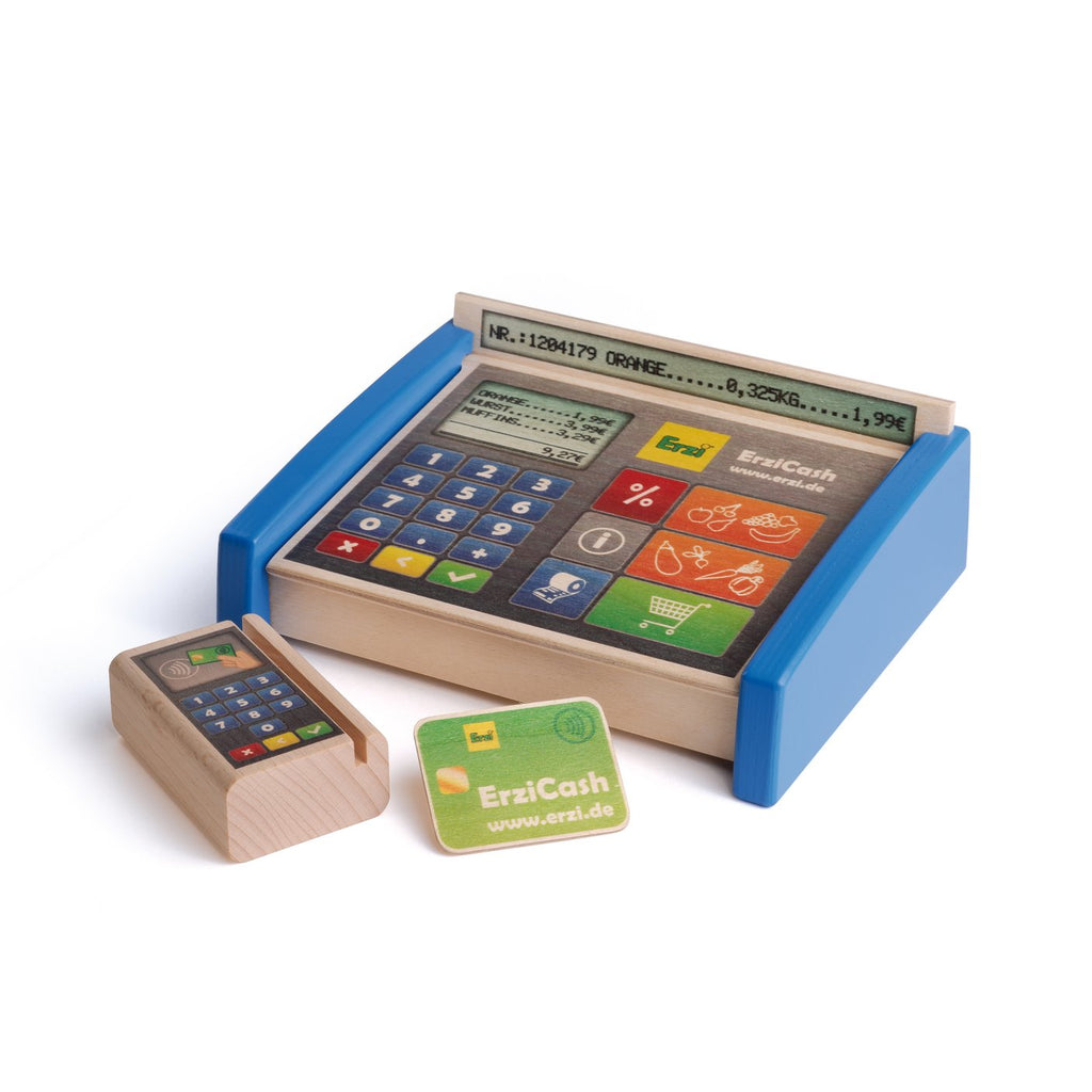 Erzi Cash Register - Dimple and Dot