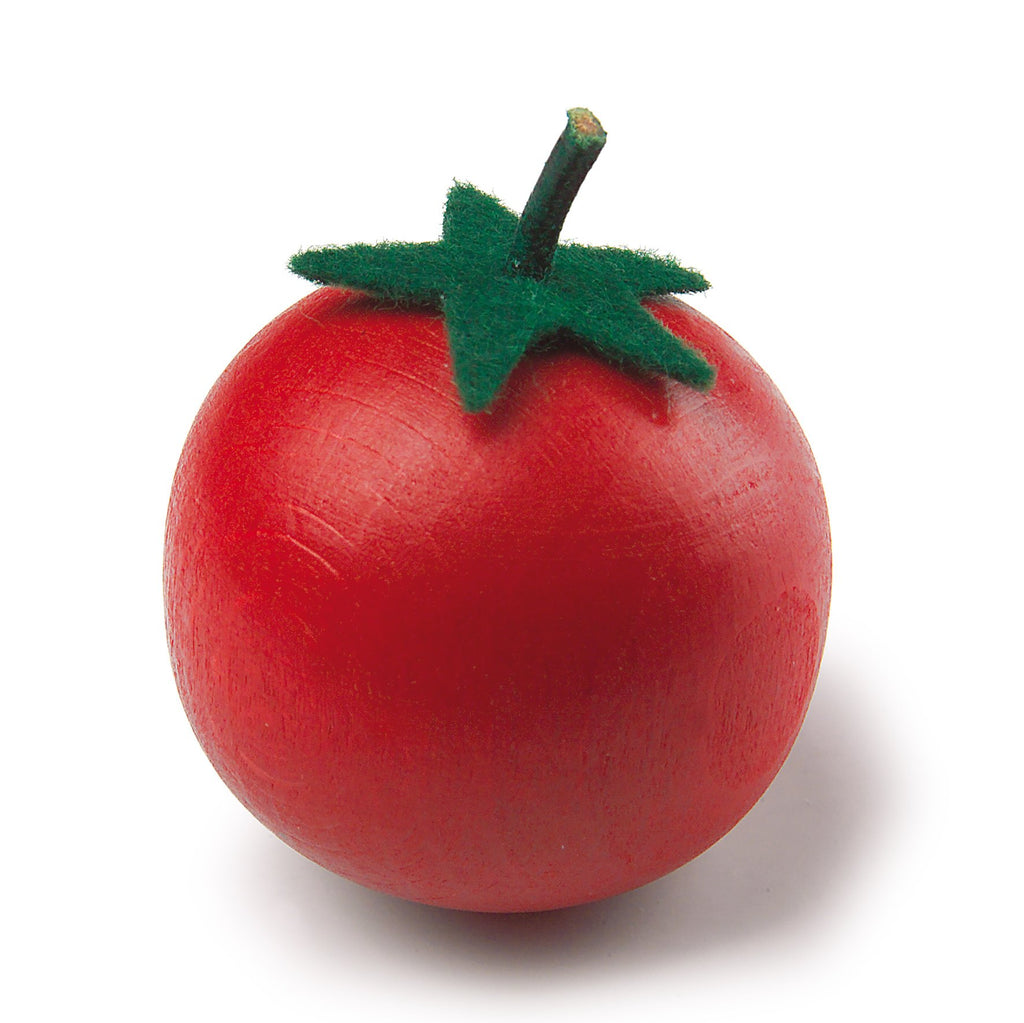 Erzi Tomato - Dimple and Dot