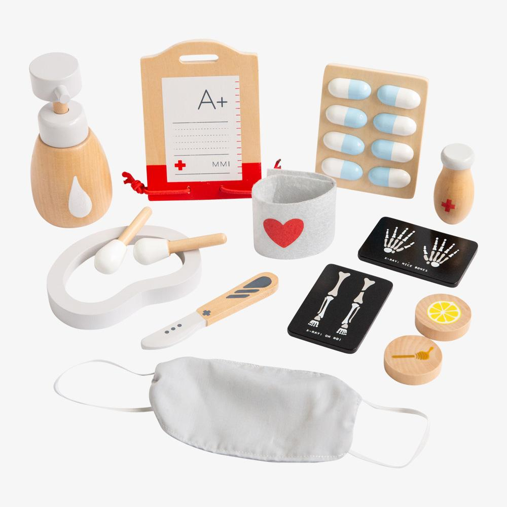 Surgeon Kit - Dimple and Dot