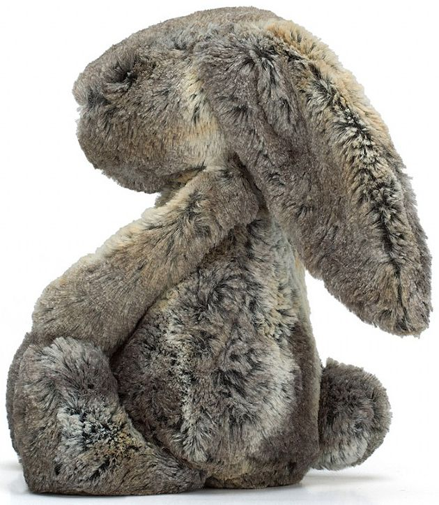 Jellycat Bashful Cottontail Bunny - Small - Dimple and Dot