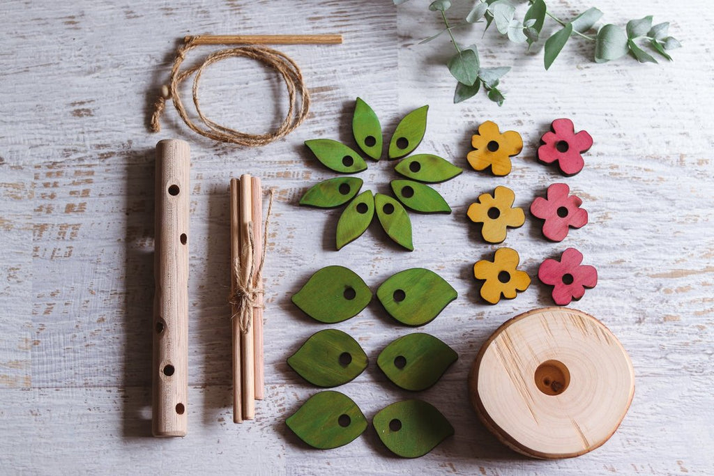 Build-a-Tree Kit - Dimple and Dot