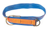 Heavy duty anchor strap with wear pad 1.3m
