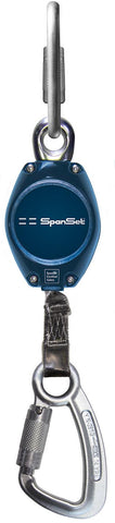 Spanset Retractable 2mtr lanyard