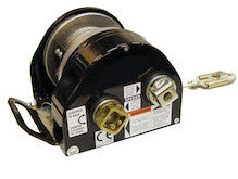 Sala Advanced Digital 300 series powerdrive winch - 88 mtrs Stainless cable - SALE