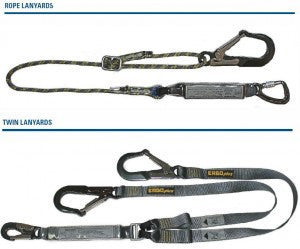 Other Configurations - Rope Lanyards