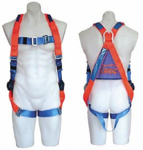 HARNESS ERGO 1100