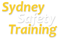 Sydney Safety Equipment Logo