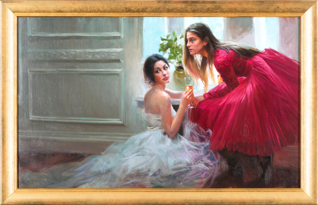 Vladimir Volegov - Now You Know