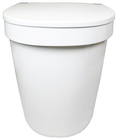 Urine separating toilet Tiny®
