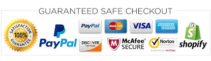 The Best Deals Online - Guaranteed Safe Checkout