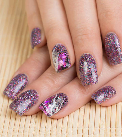 The Best Deals Online - Nail Art Glitter - Main Image