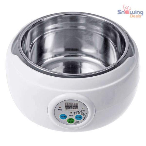 The Best Deals Online - Yogurt Machine - Base