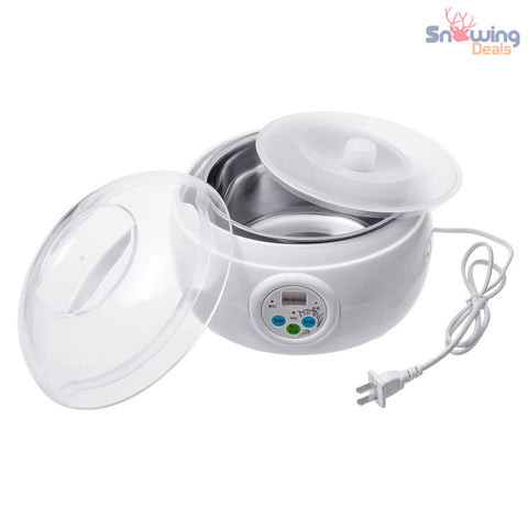 The Best Deals Online - Yogurt Machine - Plug