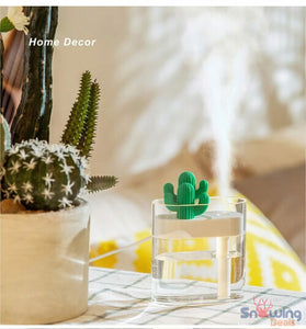 Snowing Deals - Cactus Humidifier - Home Decor