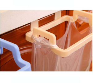 Trash Bag Holder - Snowing Deals