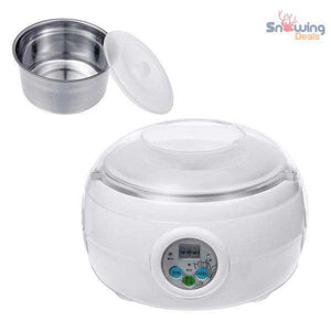Yogurt Machine - Best Yogurt Maker - Snowing Deals