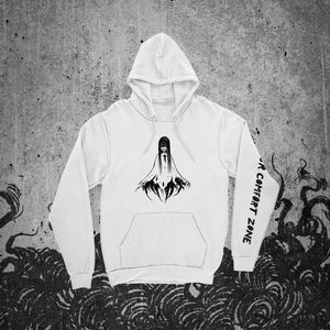 Kill Your Comfort Zone: Shadow Hoodie
