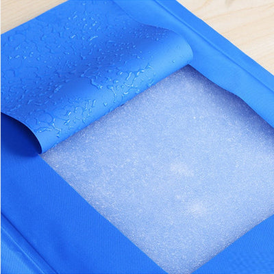 Summer Special Pet Gel Cooling Dog Mat For Dogs