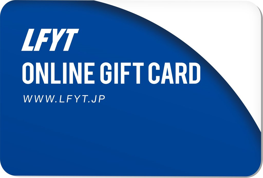 LFYT GIFT CARD