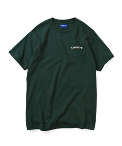 Lafayette EQUIPMENT LOGO TEE LS200133 GREEN