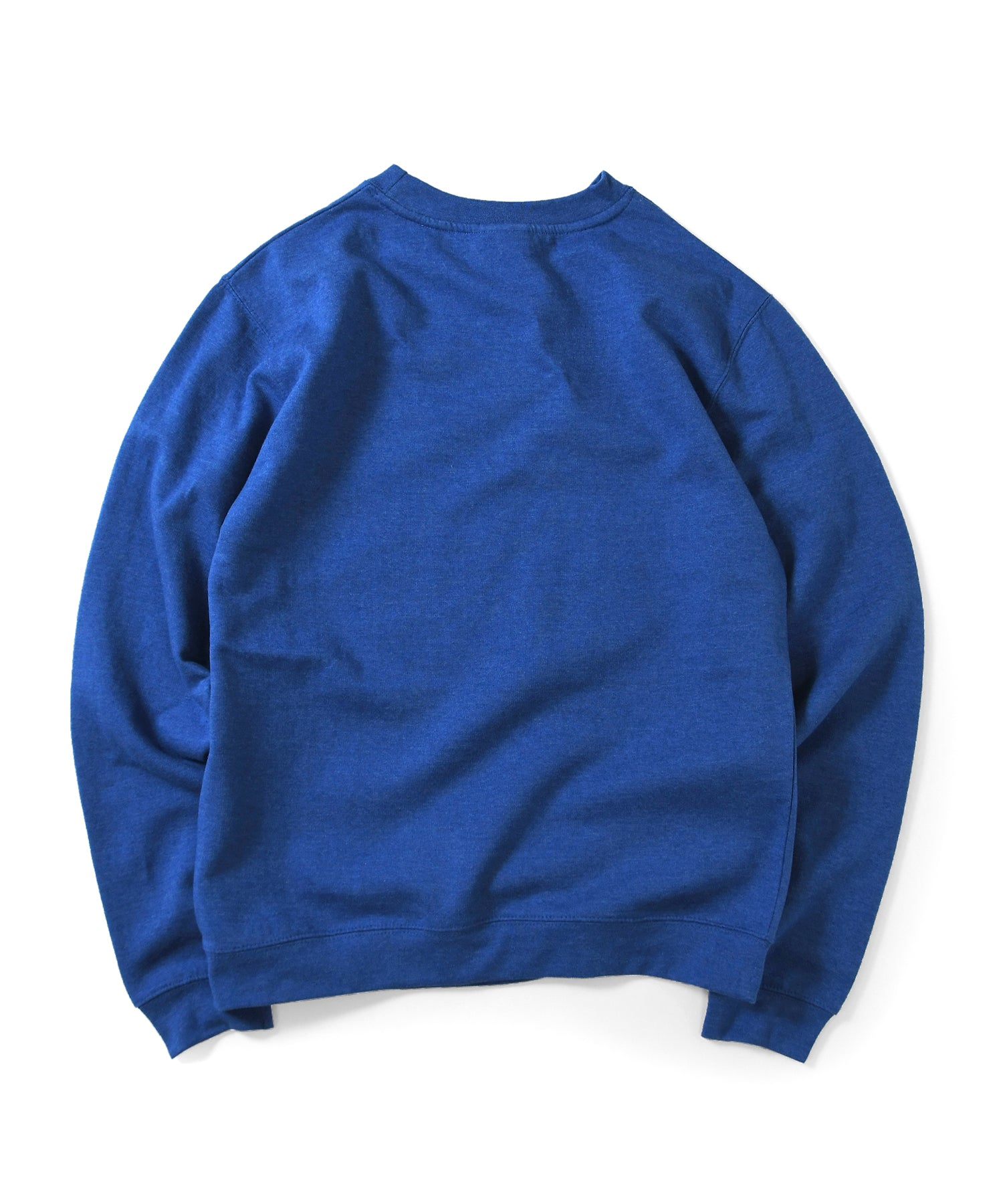 Lafayette KEEP FRESH CREWNECK SWEATSHIRT LS200701 ROYAL
