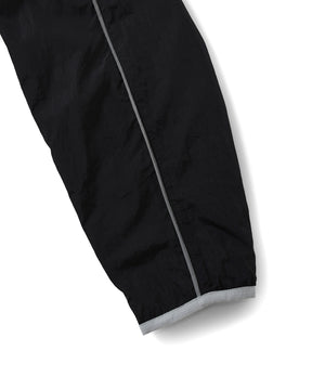 Lafayette COLORBLOCK NYLON TRACK JACKET LS201002 BLACK