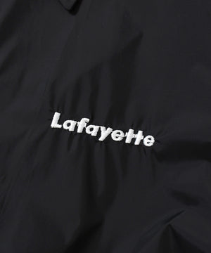 Lafayette BASIC COACH JACKET LS201003 BLACK