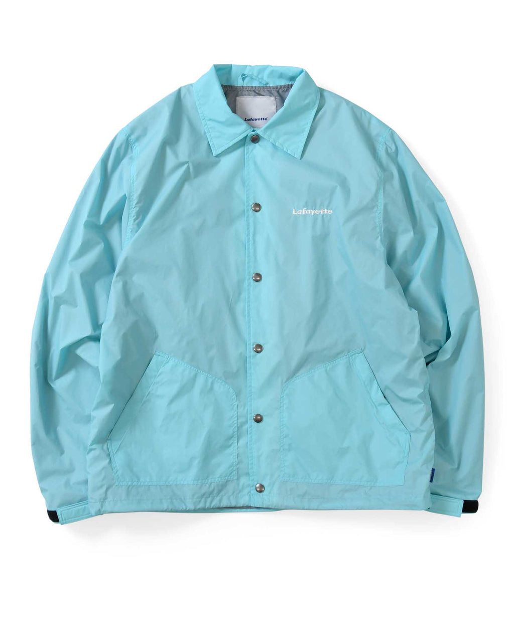 Lafayette BASIC COACH JACKET LS201003 LIGHT BLUE