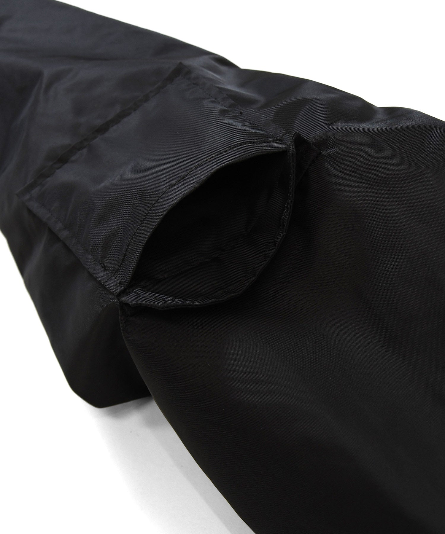 TACTICAL BOMBER JACKET BLACK LA201007