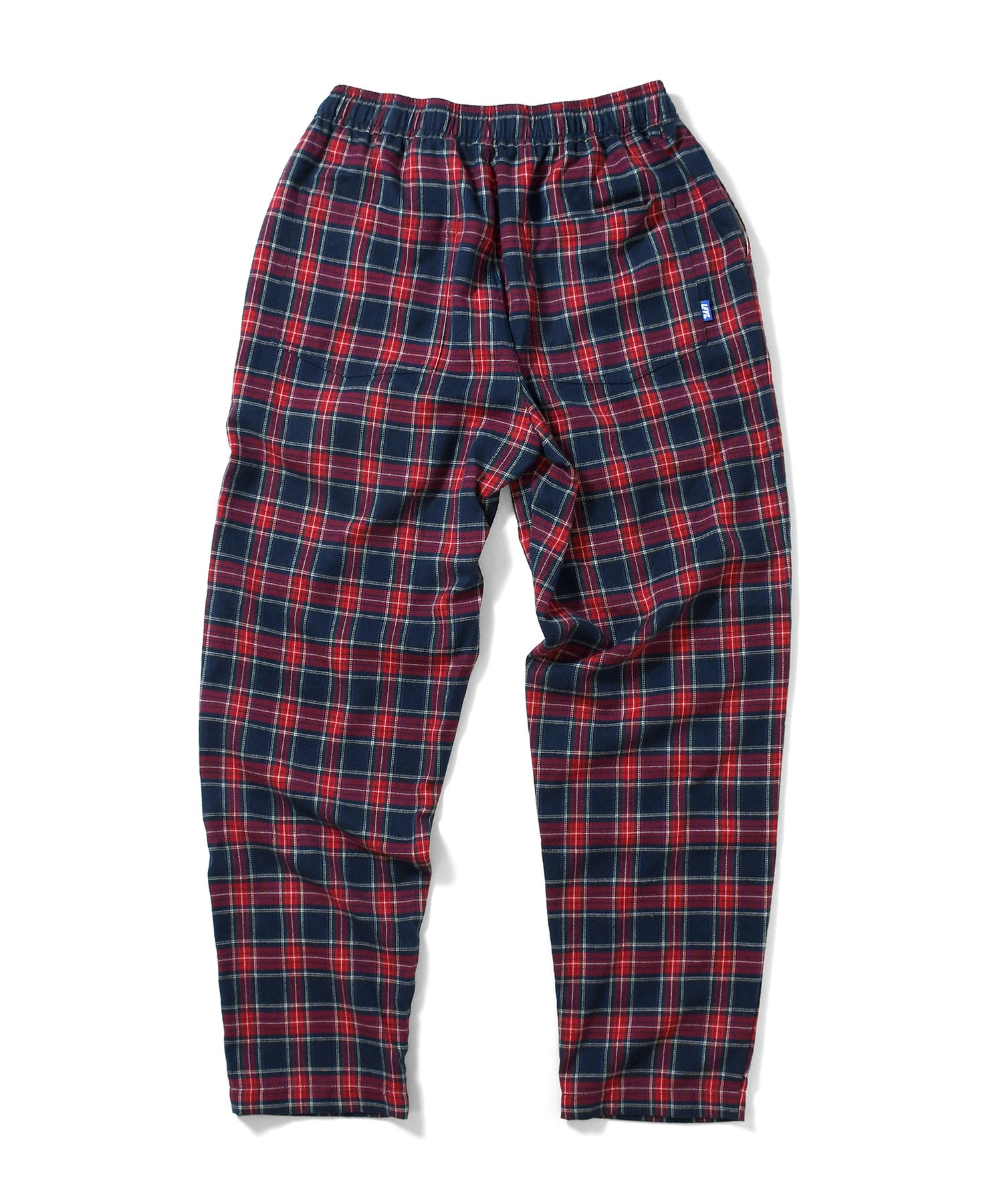 RELAXED FIT CHEF PANTS MULTI LA201204