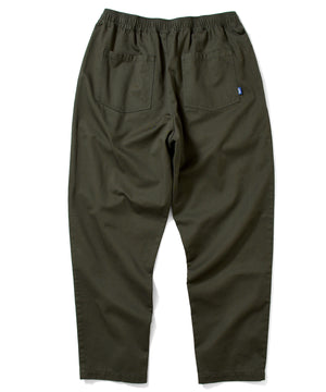 RELAXED FIT CHEF PANTS LS211203 OLIVE