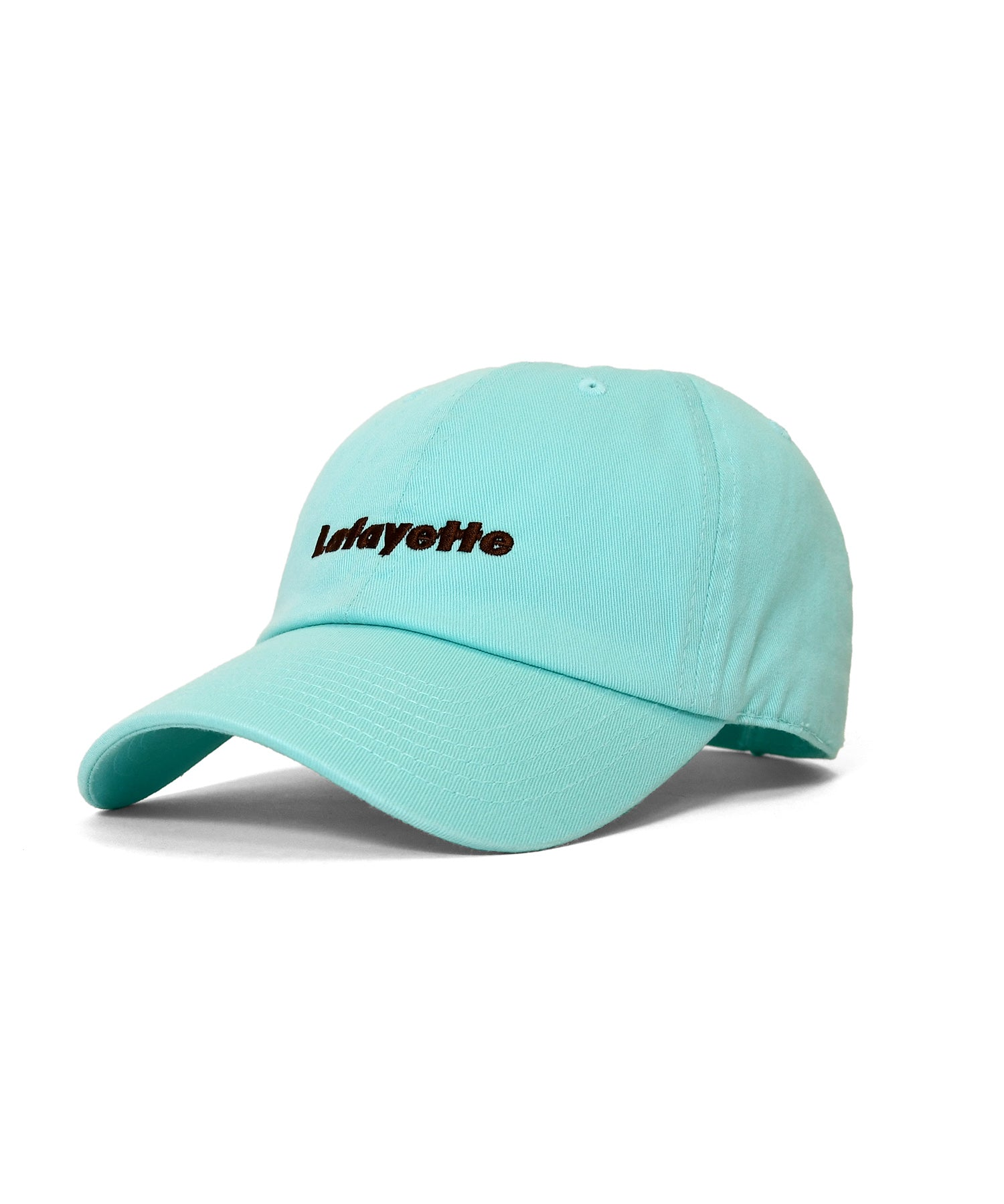 Lafayette BALL CAP LOGO DAD HAT LS201408 LIGHT BLUE