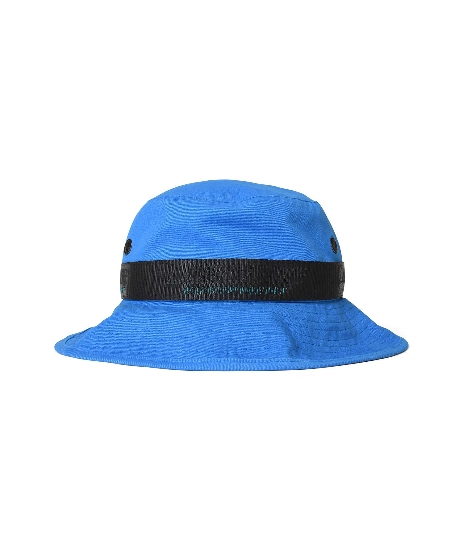 Lafayette EQUIPMENT LOGO BOONIE HAT LS201409 LIGHT BLUE