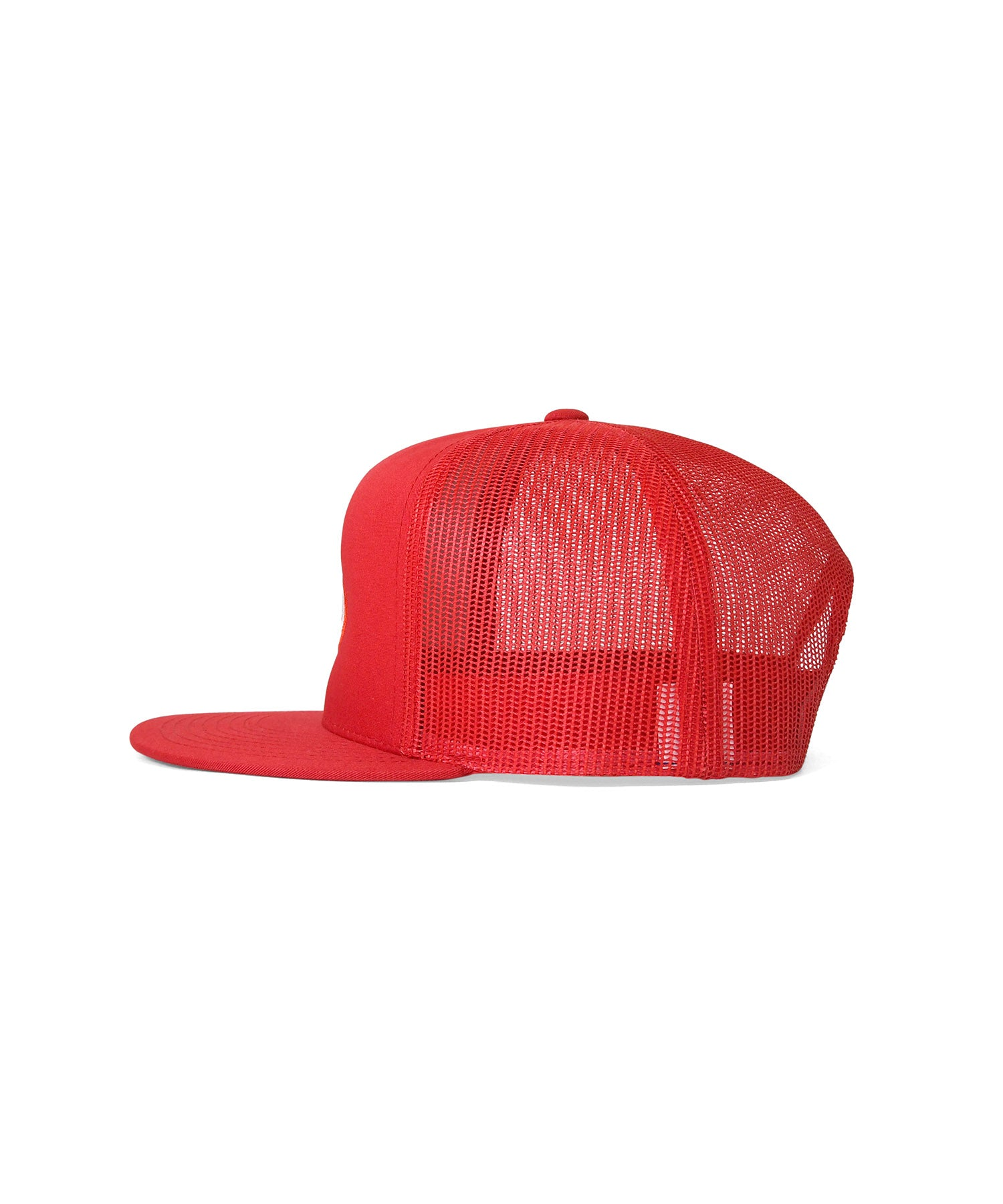 Lafayette KEEP FRESH TRUCKER CAP LS201414 RED